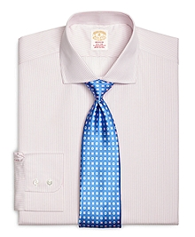 Golden Fleece® Madison Fit Sidewheeler Stripe Dress Shirt