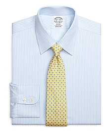 Regent Fit Music Stripe Dress Shirt