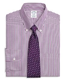 Regent Fit Bengal Stripe Dress Shirt