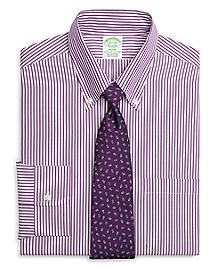 Milano Fit Bengal Stripe Dress Shirt