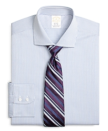 Golden Fleece® Regent Fit Shadow Check Dress Shirt