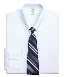 Non-Iron Milano Fit Royal Oxford Dress Shirt