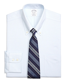 Non-Iron Regent Fit Royal Oxford Dress Shirt