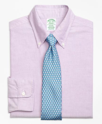 Milano Fit Original Polo® Button-Down Oxford Dress Shirt