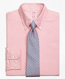 Madison Fit Original Polo® Button-Down Oxford Dress Shirt