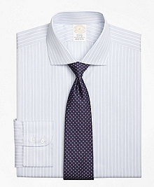 Golden Fleece® Regent Fit Tonal Stripe Dress Shirt
