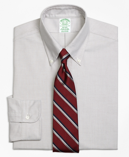 Original Polo® Button-Down Oxford Milano Slim-Fit Dress Shirt
