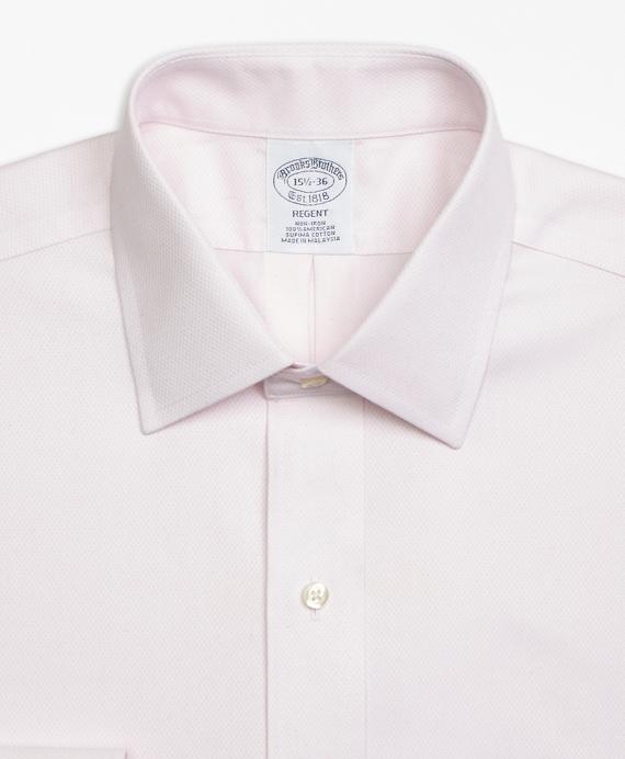 Diamond white dress shirt