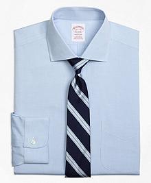 Non-Iron Madison Fit Spread Collar Dress Shirt