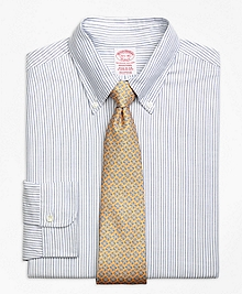 Traditional Fit Original Polo® Button-Down Oxford Bengal Dress Shirt