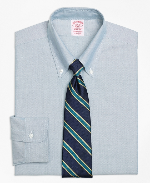 Original Polo® Button-Down Oxford Madison Classic-Fit Dress Shirt