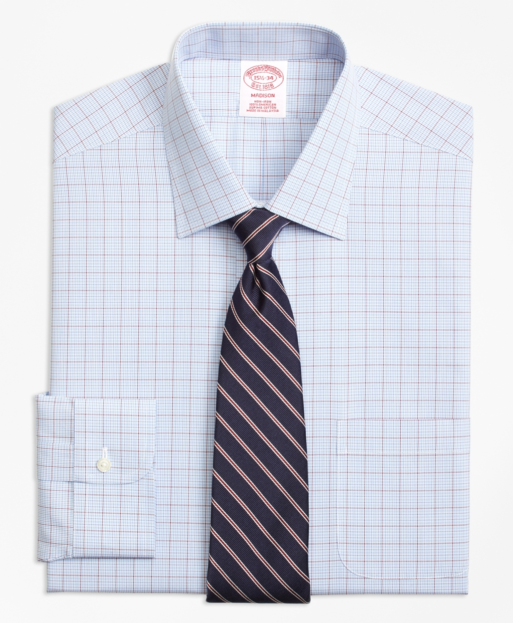 Men's Dress Shirts Sale and Clearance | Brooks Brothers