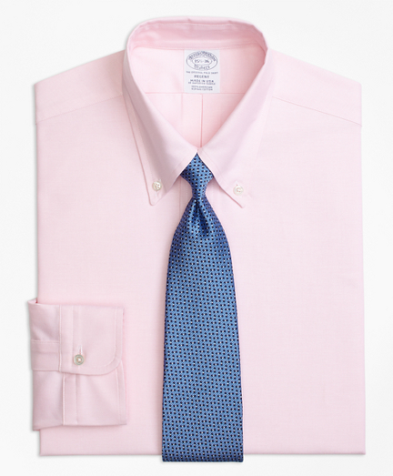 Original Polo® Button-Down Oxford Regent Fitted Dress Shirt