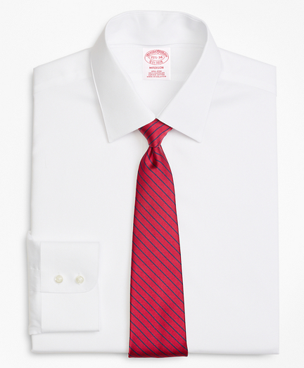 Madison Fit Limited-Edition Non-Iron Interchangeable-Collar Shirt