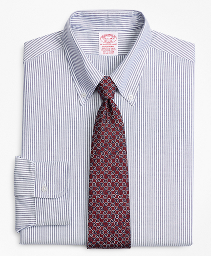 Original Polo® Button-Down Oxford Traditional Fit Dress Shirt, Candy Stripe