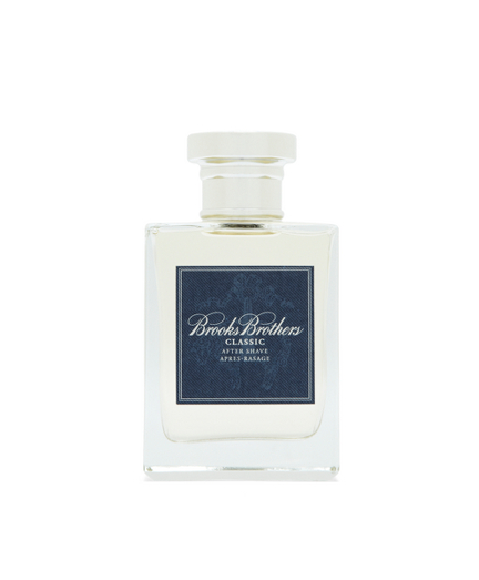 Brooks Brothers Classic After Shave Splash 3.4 oz