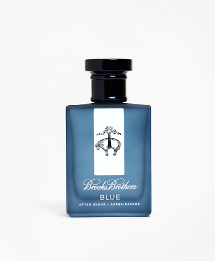 Brooks Brothers Blue After Shave Splash 3.4 oz