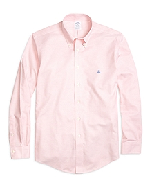 Non-Iron BrooksCool® Regent Fit Sport Shirt