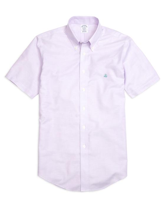 Pale Pink Brooks Brothers Oxford Shirt 3brQ4AKNc0