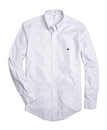 Non-Iron Regent Fit Oxford Sport Shirt