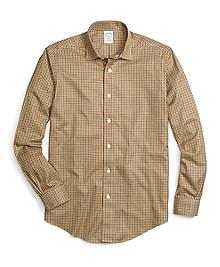 Non-Iron Regent Fit Check Sport Shirt