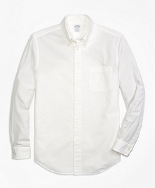 Regent Fit Seersucker Sport Shirt