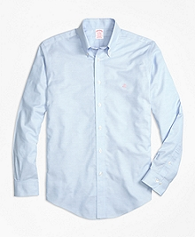 Non-Iron BrooksCool® Madison Fit Sport Shirt
