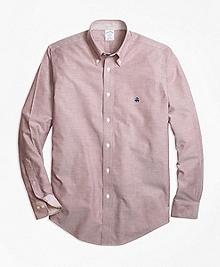 Non-Iron BrooksCool® Regent Fit Sport Shirt