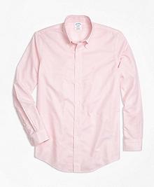 Non-Iron Regent Fit Oxford Sport Shirt