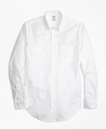 Regent Fit Oxford Sport Shirt