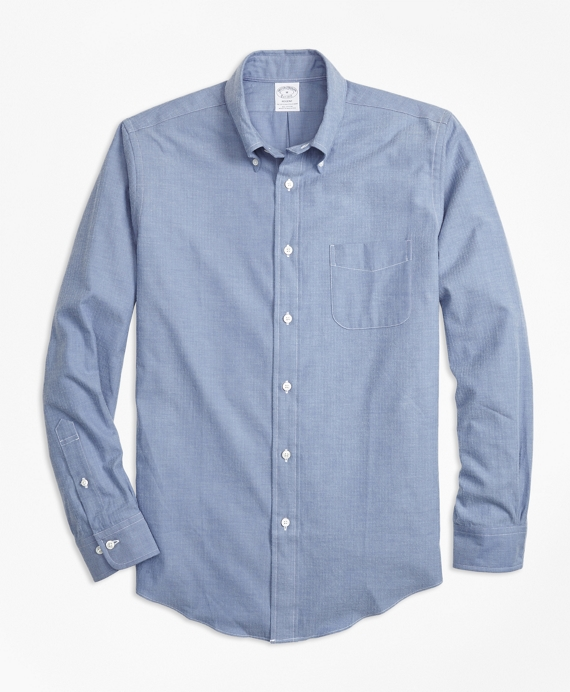 Regent Fit Luxury Flannel Sport Shirt