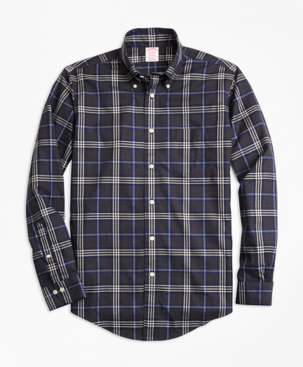 Men's Sport Shirts and Flannel Shirts Sale | Brooks Brothers
