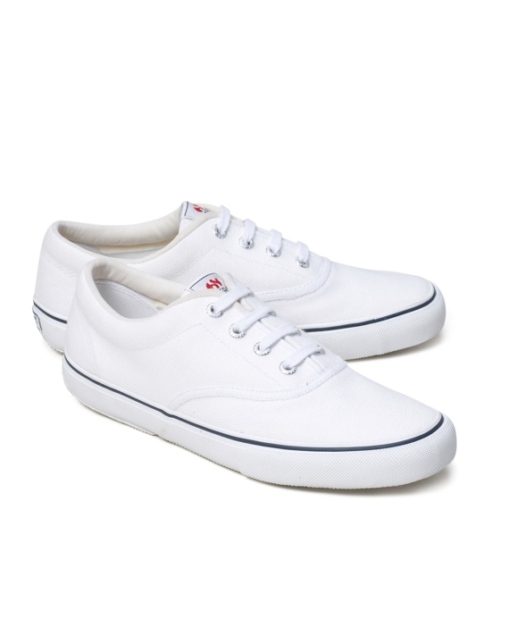 Superga® Classic Deck Sneakers White