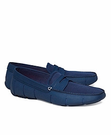 SWIMS Brand Loafers