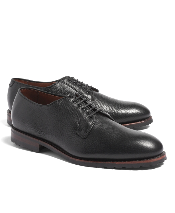 Blucher Lug Soles Black
