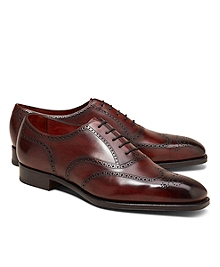 Edward Green Inverness Wingtip Bals