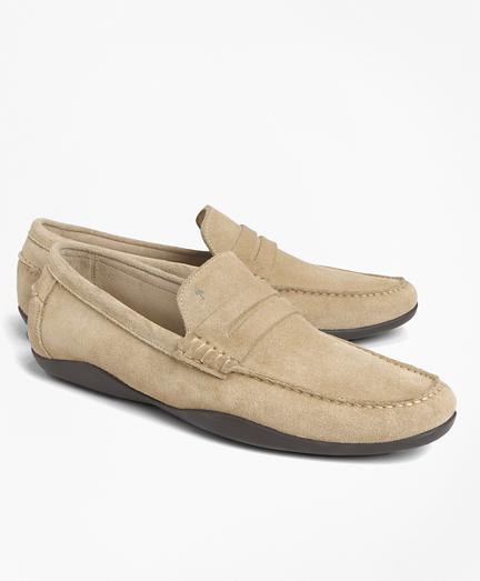 Harrys Of London Basel Penny Loafers