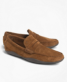 Harrys of London Basel Penny Loafers