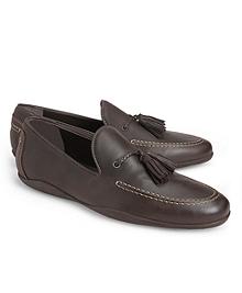 Harrys of London Dylan Tassel Loafers