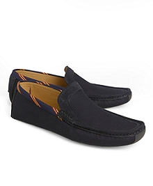 Harrys Of London® Jet Mocs