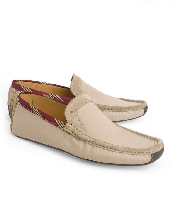 Harrys Of London® Jet Mocs Tan