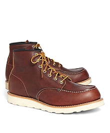 Red Wing 8138 Briar Oil Slick