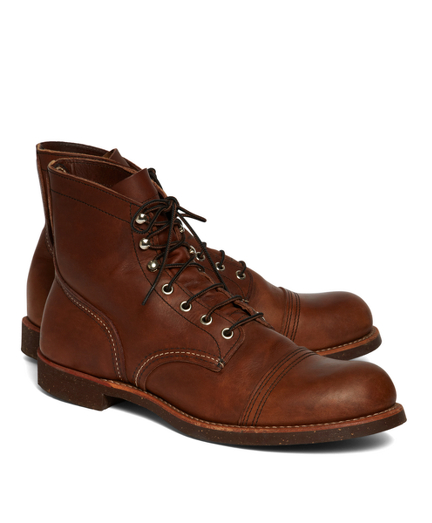 Red Wing 8111 Amber Harness