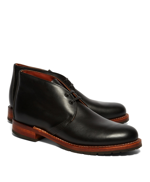 Red Wing 9024 Black Featherstone Black