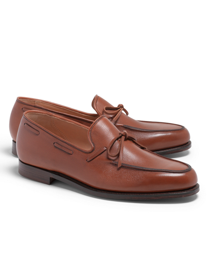 Peal & Co.® Lightweight Tie Loafers
