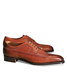 Edward Green Harrogate Longwing Brogue