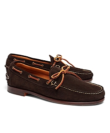 Rancourt & Co. Gentleman's Moccasins
