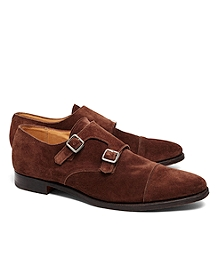 Peal & Co.® Double Monk Straps