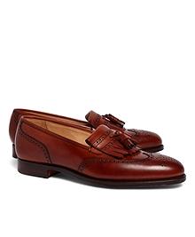 Peal & Co.® Kiltie Tassel Loafers