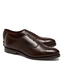 Allen Edmonds for Brooks Brothers Leather Captoes